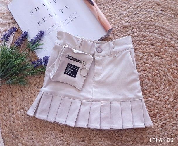 חצאית לין דגם 6780