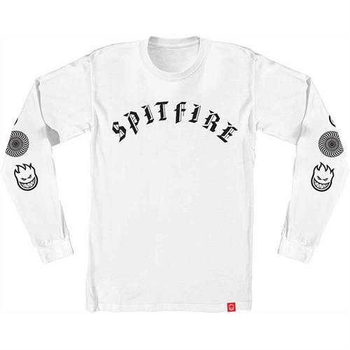 SPITFIRE L/S OLD E CAMBO SLEEVE