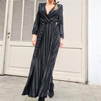 שמלת מעטפת - לורקס