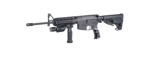 G16 | Ergonomic Pistol Grip - AR15/M4