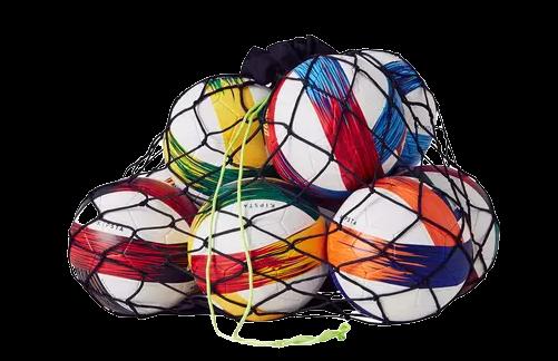 רשת לאיסוף כדורים 10 -14 כדורים