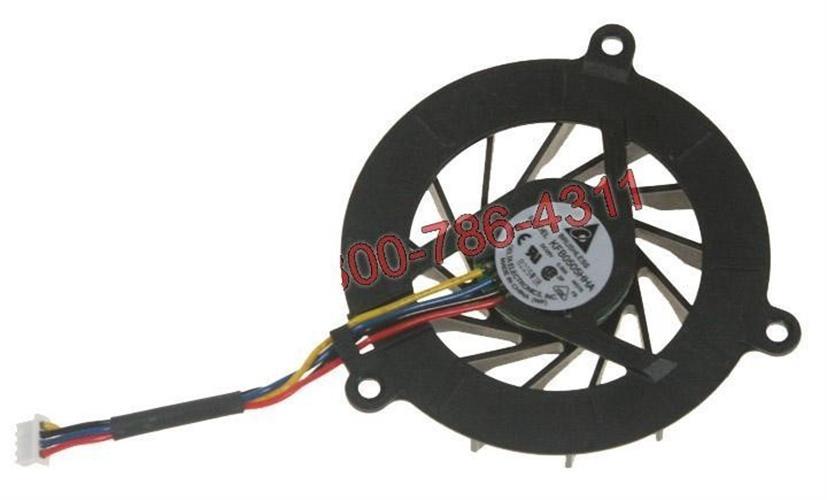 מאווורר למחשב נייד אסוס ASUS F3 / A3000 KFB0505HHA Laptop Cooling Fan