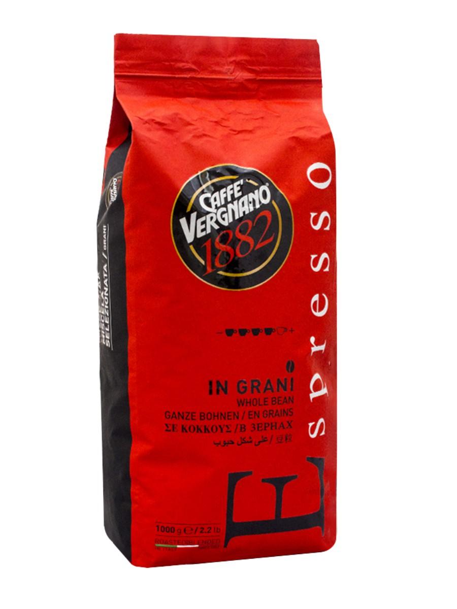 1 קג קפה ורניאנו 1882 האדום