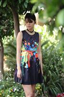 שמלת ספלאש