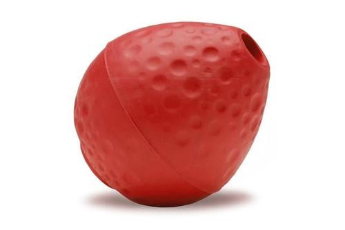 צעצוע Turnup Rubber Throw Toy