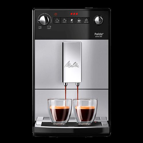 מכונת קפה מליטה אוטומטית Purista® Series 300