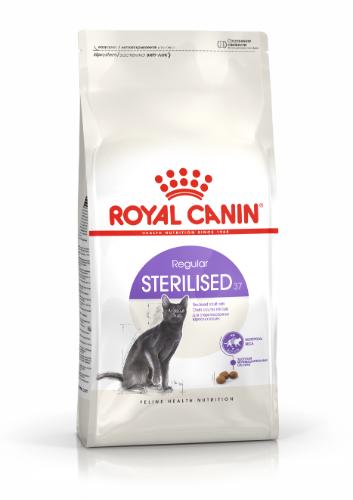 רויאל קנין חתול סטרילייזד 10 קילו