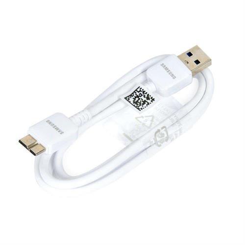 כבל USB3 מקורי סמסונג לגלקסי 5 \ Note 3