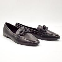 נעלי  נשים מוקסין- ליאה
