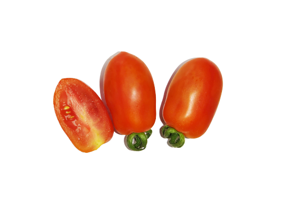 """עגבניה שרי אדום בלינדה אורגנית 1 ק""""ג"""