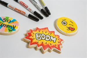 עוגיטוש קומיקס