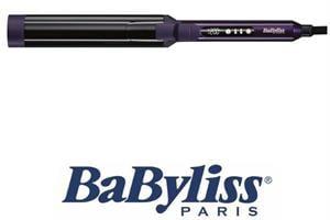 BaByliss מסלסל שיער קרמי מסדרת סנסנטיב דגם C638E
