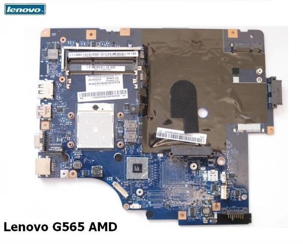 Lenovo G565 Motherboard 4GMFG : 043 לוח אם למחשב נייד לנובו