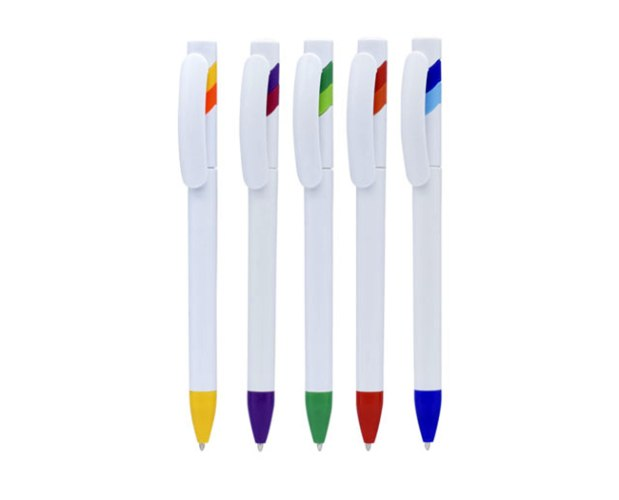 עט פלסטיק 1017