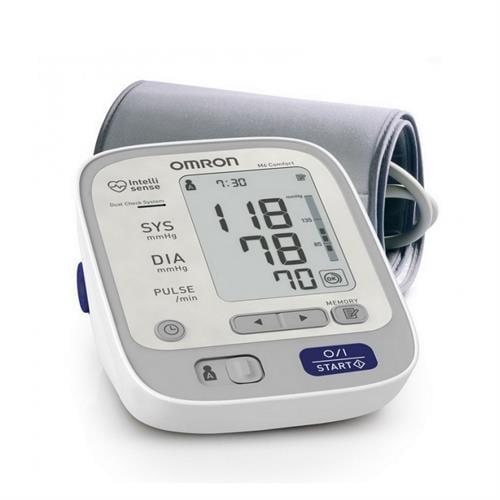 מד לחץ דם OMRON M6 Comfort