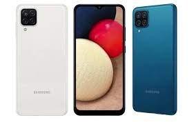 טלפון סלולרי Samsung Galaxy A12 SM-A125F/DS 64GB 4GB RAM סמסונג