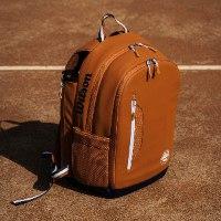 תיק גב למחבטים Wilson Roland Garros BackPack