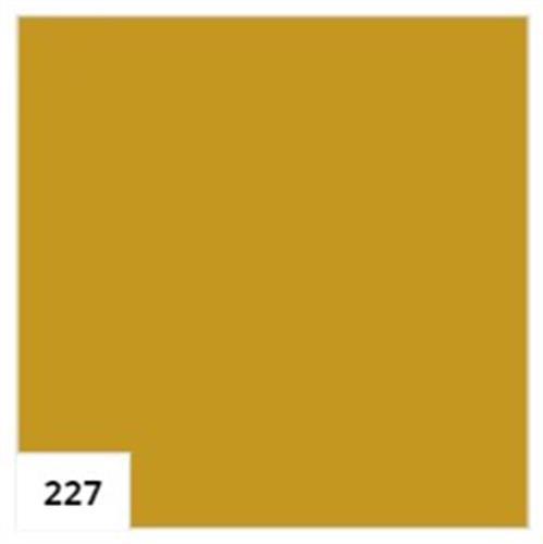 אמסטרדם אקר' 120 מל' - 227 YELLOW OCHER