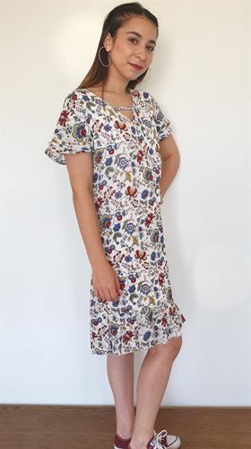 שמלת נוי