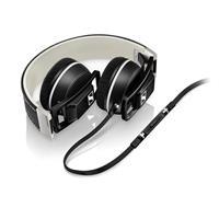 אוזניות חוטיות Sennheiser Urbanite, איכות חומרים מעולה ונוחות שימוש לאורך זמן