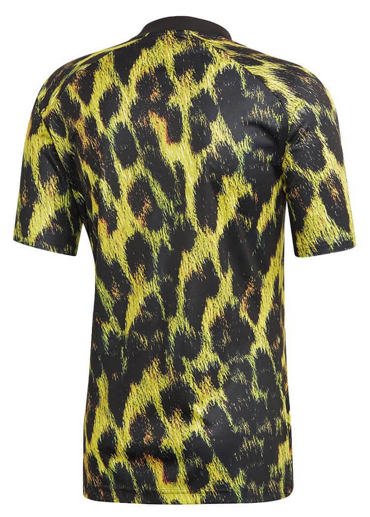 חולצת משחק מנצ'סטר יונייטד גרסת EA-SPORT