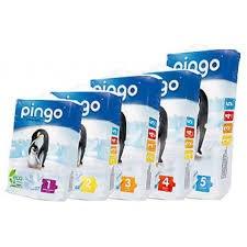 פינגו  - חיתולים אקולוגיים