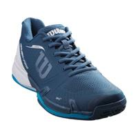 נעלי טניס גברים 2021 Wilson Rush pro 2.5 Blue