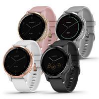 שעון דופק Garmin Vivoactive 4S