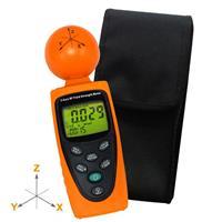 Tenmars TM-195 מכשיר מדידה תלת צירי לקרינת רדיו\סלולר