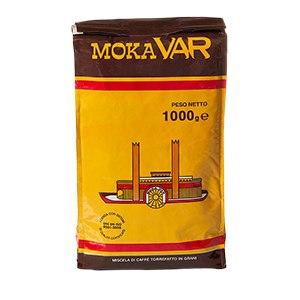 1 קג פולי קפה ורניני מוקה ואר -  Varanini MokaVAR