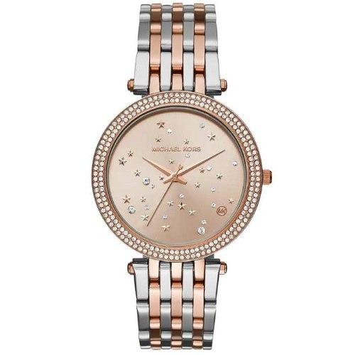 שעון מייקל קורס לאישה דגם MK3726