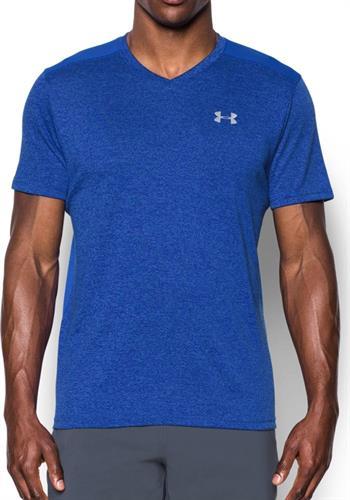 חולצת אימון ש קצר אנדר ארמור 1283380-789