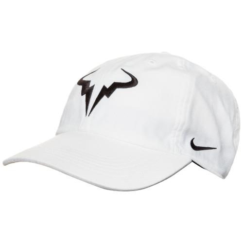 כובע Nadal לבן