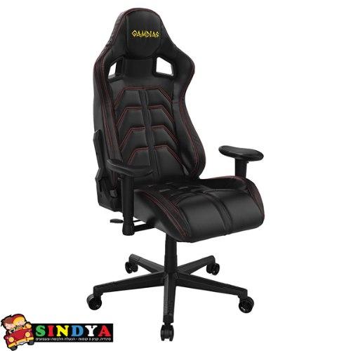 כסא גיימינג GAMDIAS APHRODITE MF1 L gaming chair