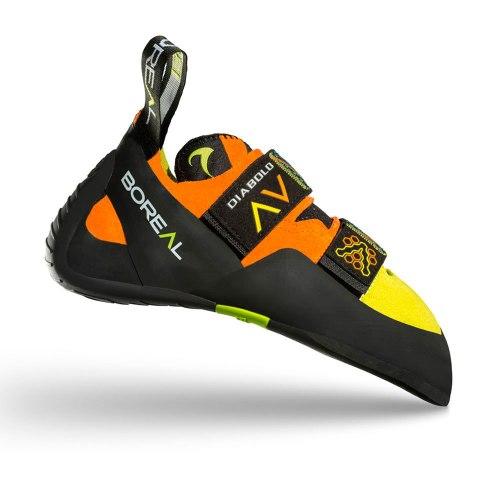 נעלי טיפוס גברים Boreal Diabolo