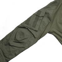 חולצת פשיטה טקטית   FALCON מדי לחימה טקטי G3 צבע ירוק Ranger Green