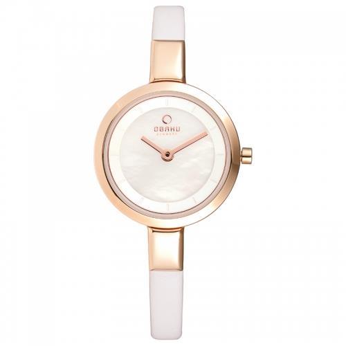 שעון יד אנלוגי נשים V129LXVWRW OBAKU
