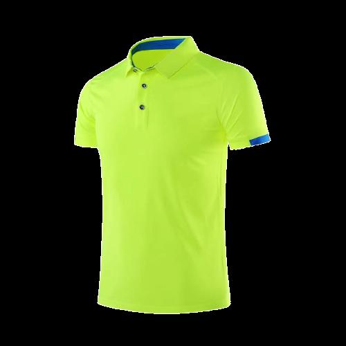 חולצה ייצוגית איכותית  Green