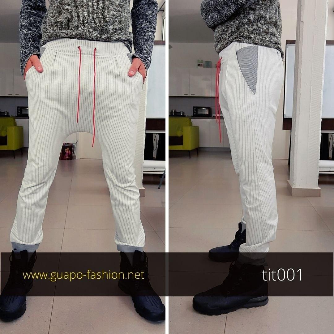 מכנסיים לגברים מותגים