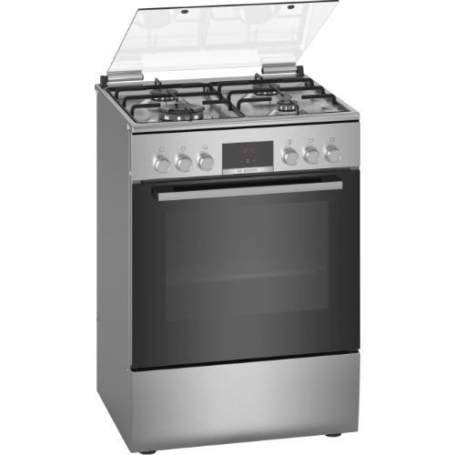 תנור משולב כיריים Bosch HXR39IH50Y בוש