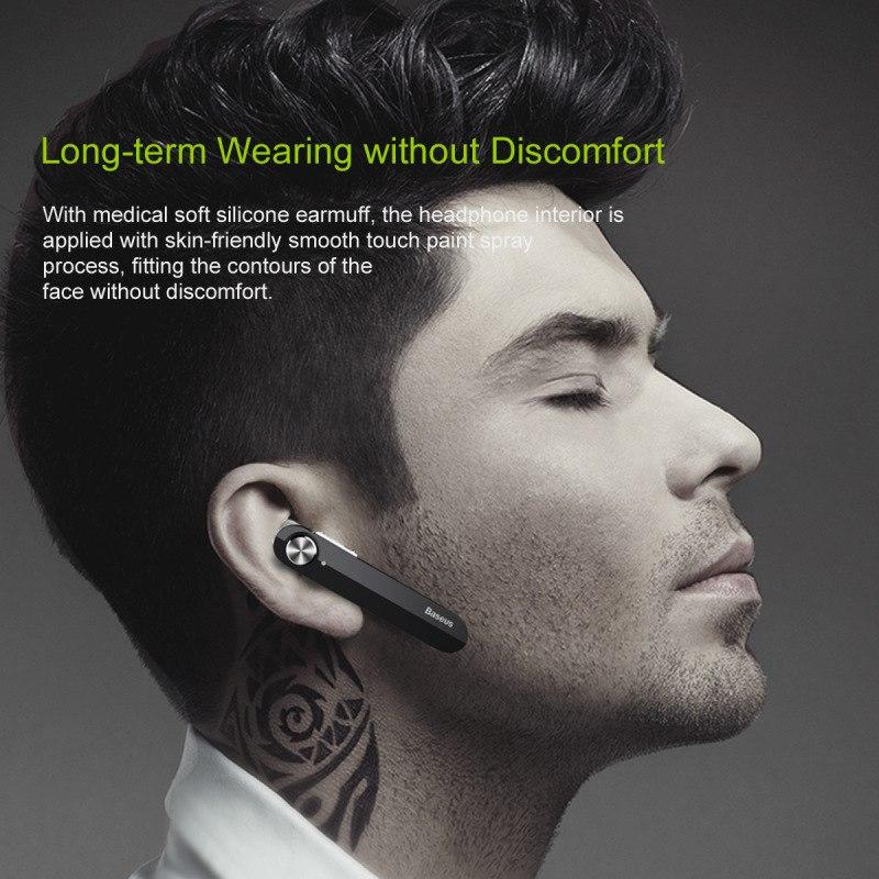 אוזניית basues אלחוטית ואיכותית