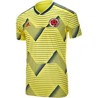 חולצת אוהד קולומביה בית 2019