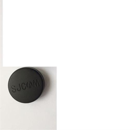 כיסוי עדשה ל + SJ5000 מסיליקון - ג׳יפר החנות הגדולה במדינה