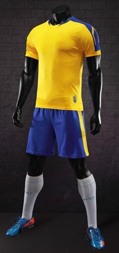 תלבושת דמוי ברזיל