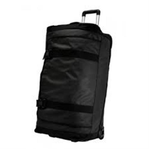 תיק נסיעות על גלגלים EXPEDITION שחור