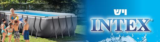 אינטקס ישראל - INTEX - סינדיה