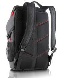 """תיק גב למחשב נייד Dell Pursuit Backpack - fits Dell laptops 15"""" 460-BCKK"""