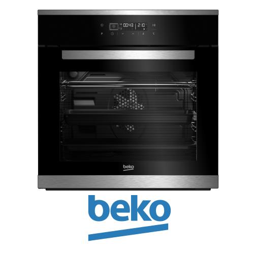 תנור בנוי Beko BIM 25400 XMS