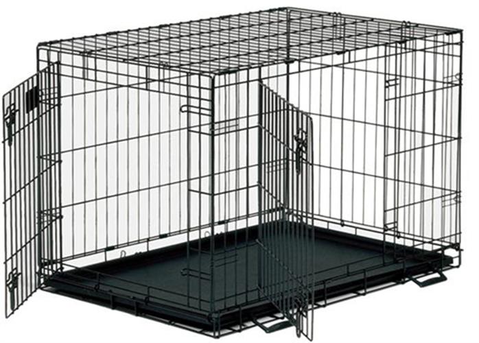 כלוב רשת 2 דלתות 61
