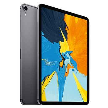 טאבלט Apple iPad Pro 11 (2018) 256GB Wi-Fi